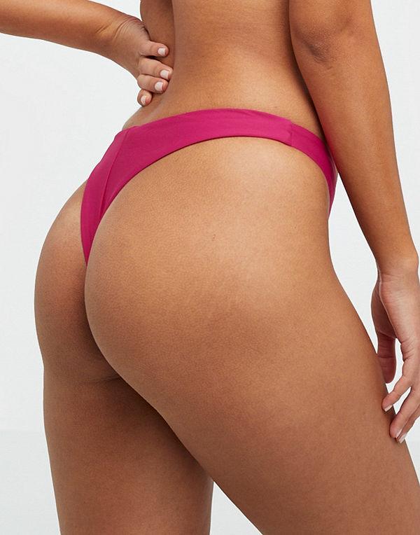 NLY Beach Clean Cut Bikini Panty