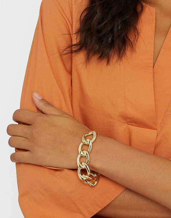 Pieces armband Pcmarlee Bracelet Gold