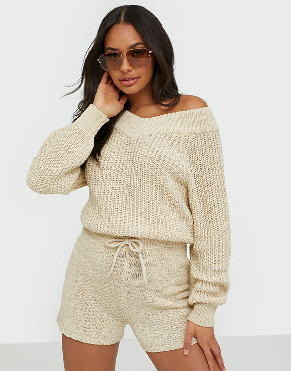 NLY Trend Summer Knit Sweater