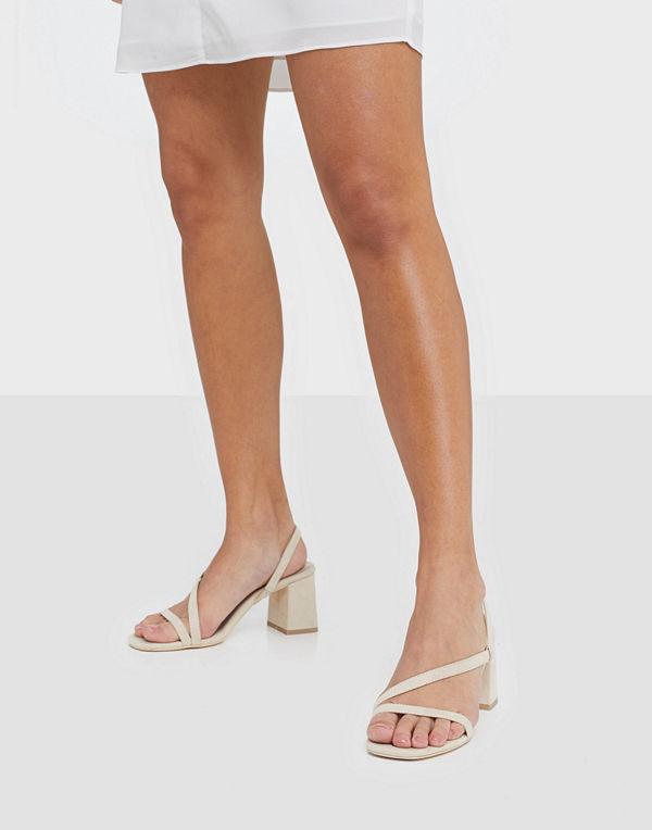NLY Shoes Lovely Block Heel Sandal