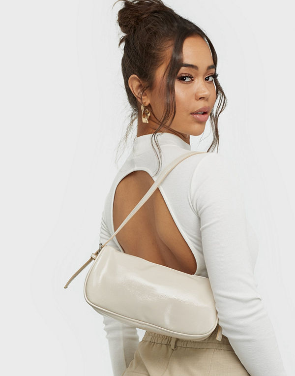 NLY Accessories axelväska Bring It Back Bag