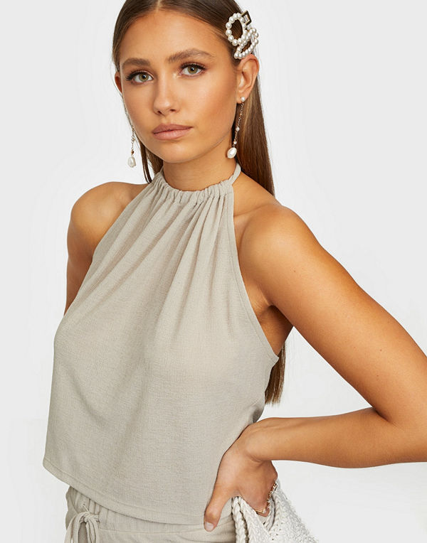 NLY Trend Effortless Top