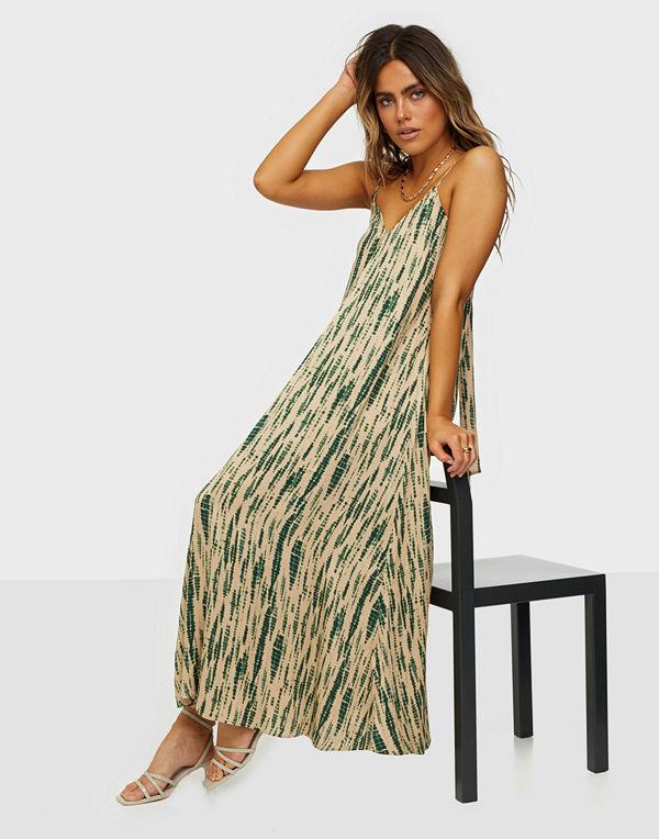 Object Collectors Item Objbia Long Strap Dress 109