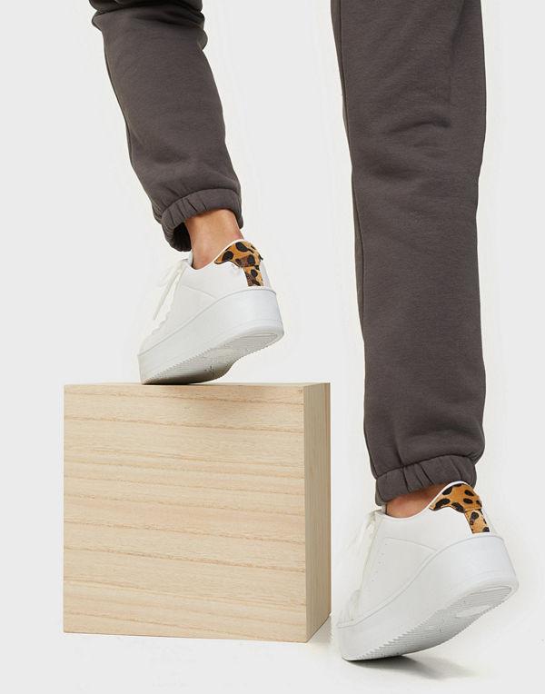 NLY Shoes Go Flex Platform Sneaker