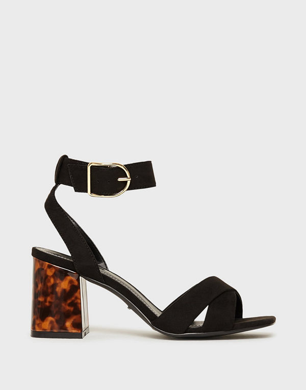 Only Onlamanda-4 Life Mf Heeled Sandal