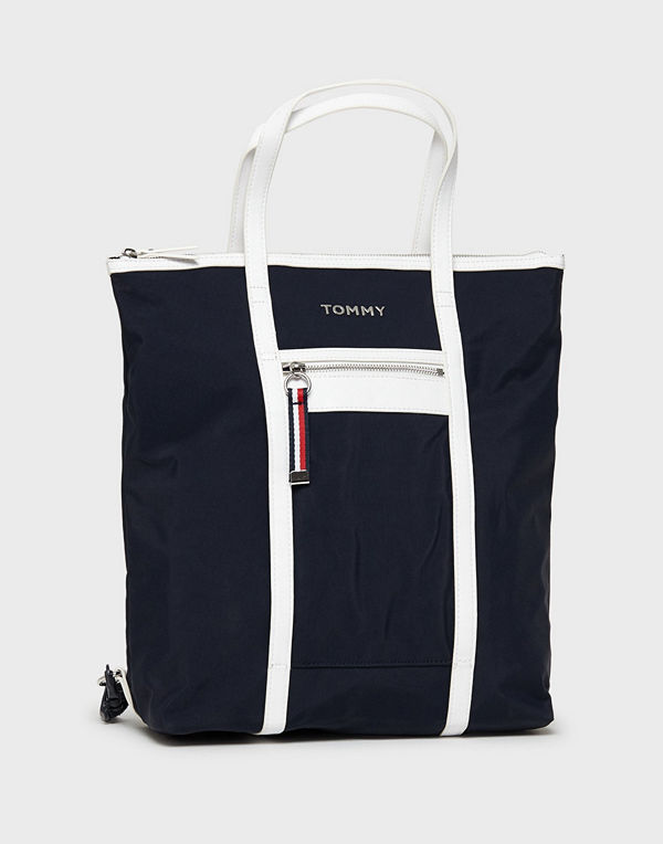 Tommy Jeans Nylon Tote