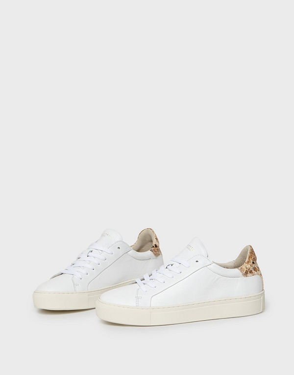 Selected Femme SLFDONNA NEW CONTRAST TRAINER B