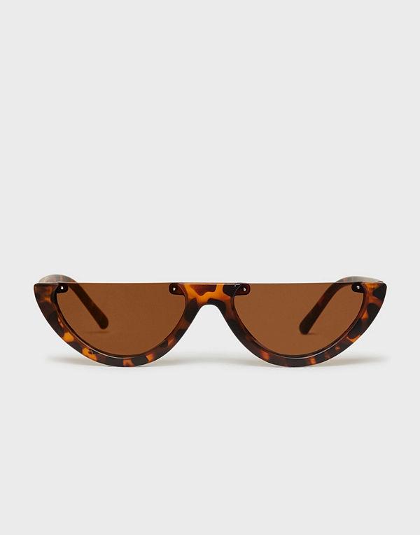 Glamorous Tort Sunglasses