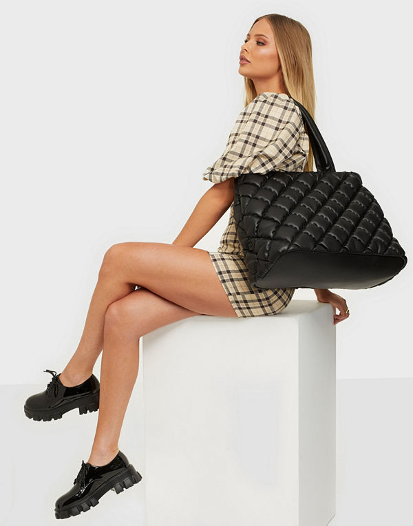 NLY Accessories Puffed Up Dream Shopper Bag