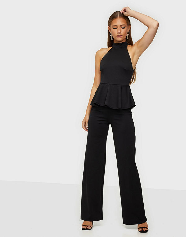 NLY One Peplum Jumpsuit