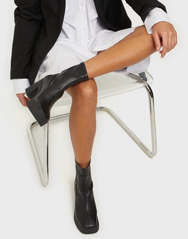 NLY Shoes Sorry Not Sorry Boot