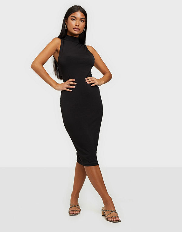 NLY One Turtle Neck Dress