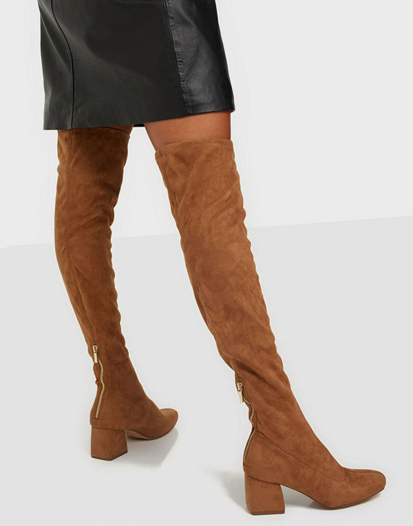 ONLY SHOES ONLBILLIE-2 LIFE LONG SHAFT HEELED