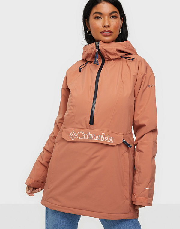 Columbia Dust on Crust Insulated Jacket