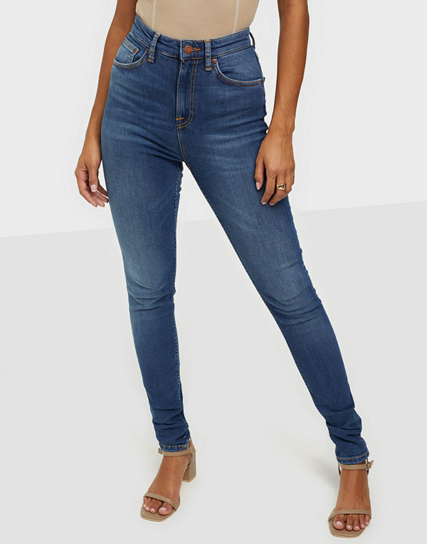 Nudie Jeans Hightop Tilde