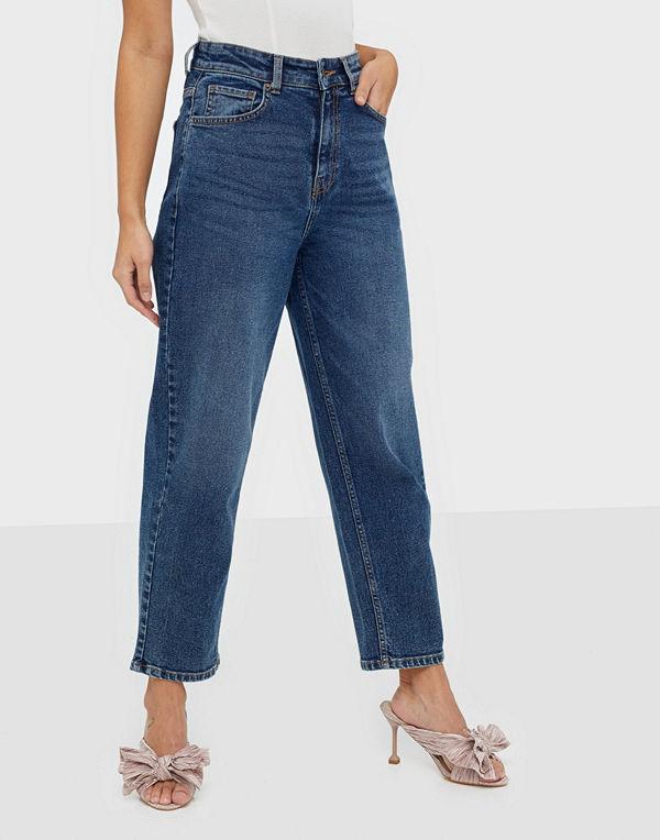 MOSS Copenhagen Kendi Rikka Ankle Jeans
