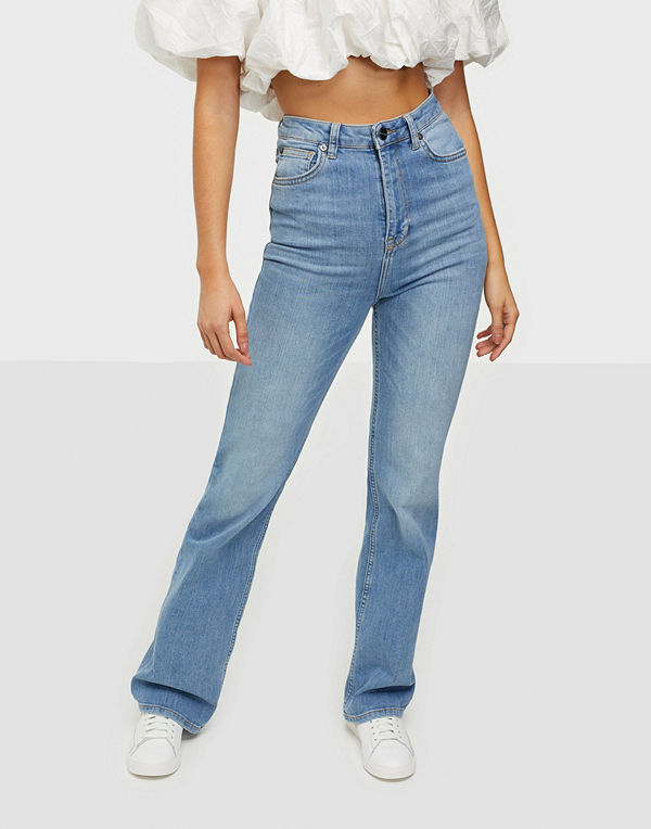 the ODENIM O-NINETY JEANS