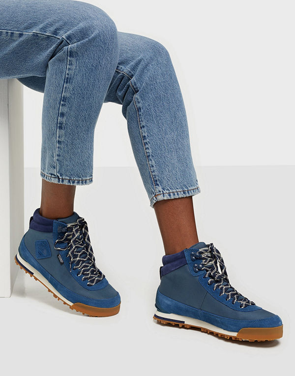 The North Face W BACK-TO-BERKELEY BOOT II