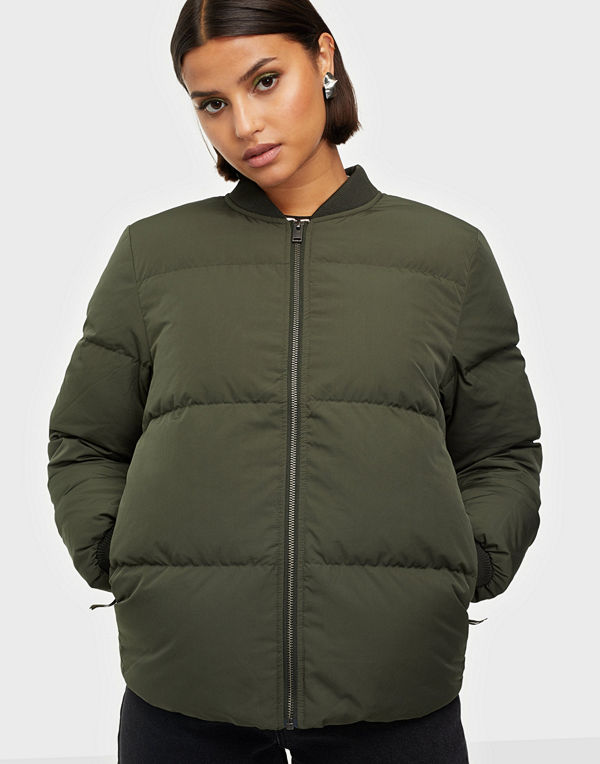 Selected Femme SLFDAVY LS DOWN JACKET W