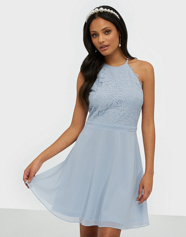 NLY Eve Adorable Sportscut Dress