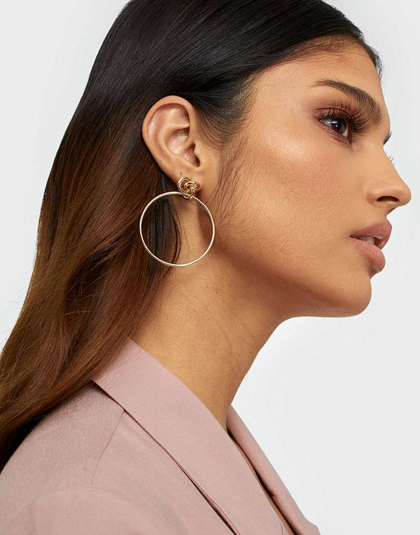 Pieces smycke PCJORIE EARRINGS D2D PB