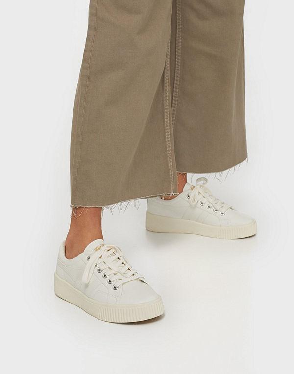 Gola Baseline Mark Cox Leather