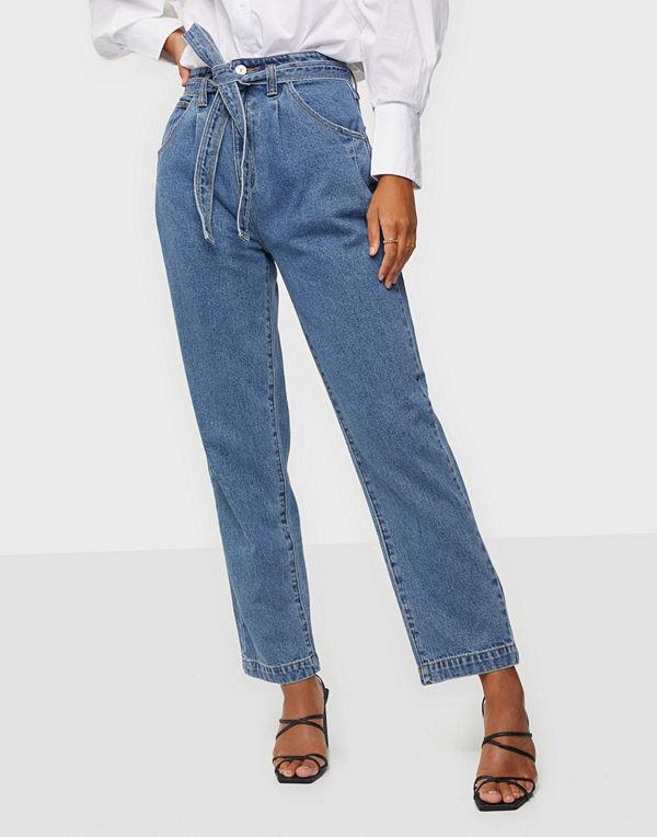 Abrand Jeans A MIAMI TAPER
