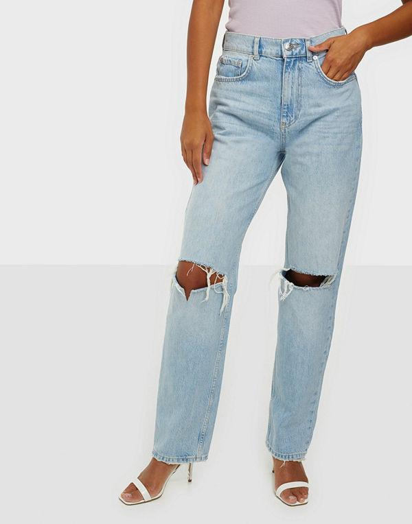 Gina Tricot The 90s Hi Waist Jeans