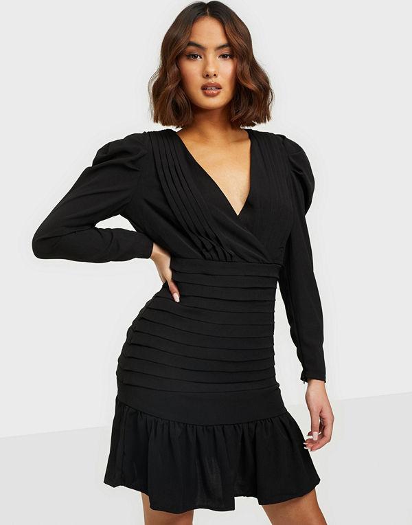 Y.a.s YASGINA 3/4 SHORT DRESS - SHOW