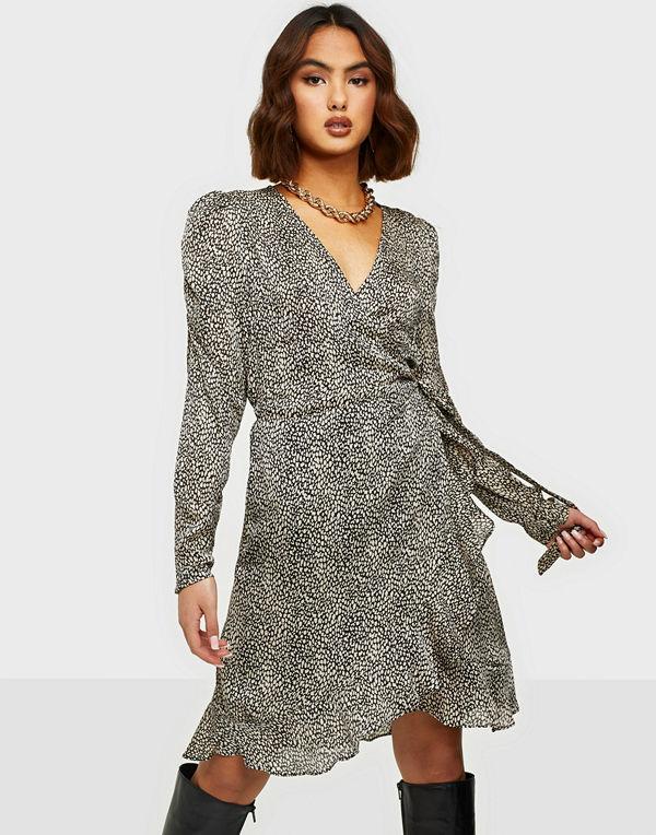 Neo Noir Brandy Stone Dress