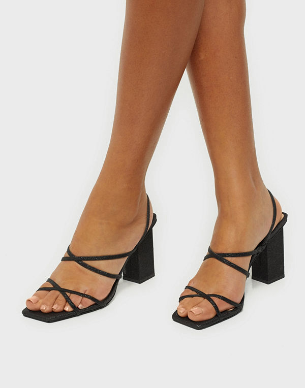 NLY Shoes We Are One Heel