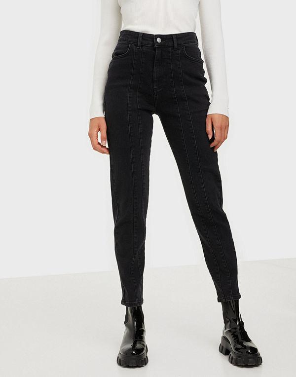 MOSS Copenhagen Tassa Rikka Mom Jeans