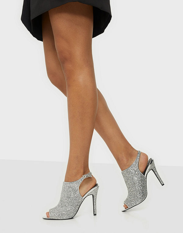 NLY Shoes Be My Baby Heel