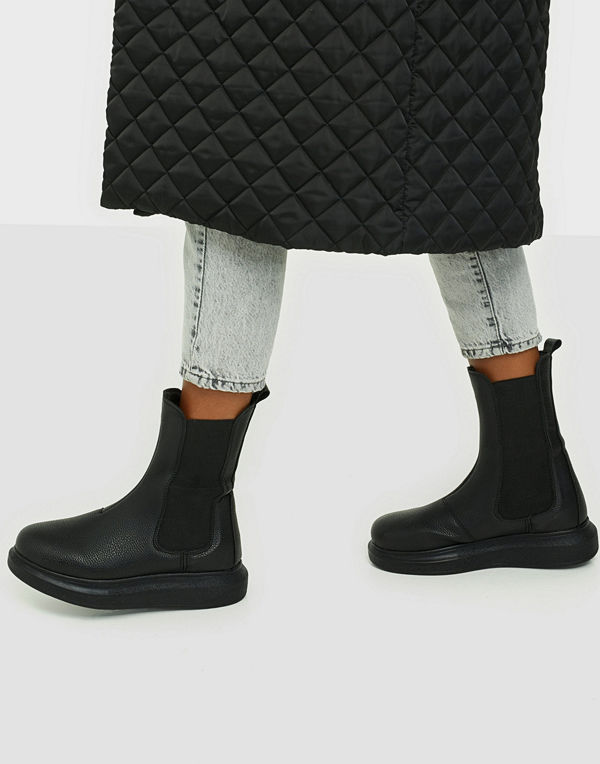 NLY Shoes Casual Chelsea Boot