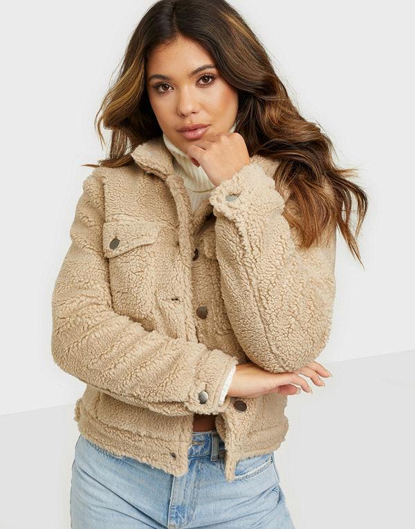 Glamorous Short Coat