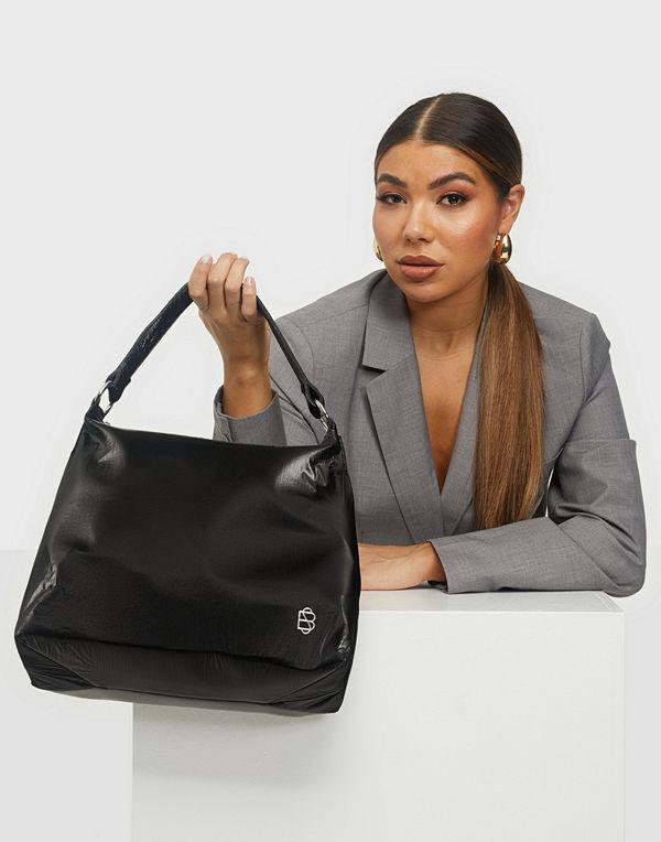 Becksöndergaard svart väska Nylon Celira Bag