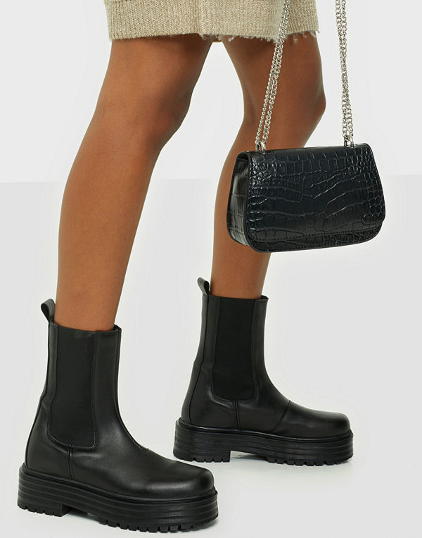 NLY Shoes Clean Ankle Boot