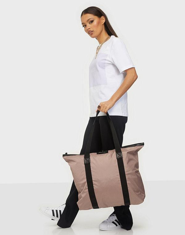Day Et omönstrad väska Day Gweneth RE-Q Decor Bag