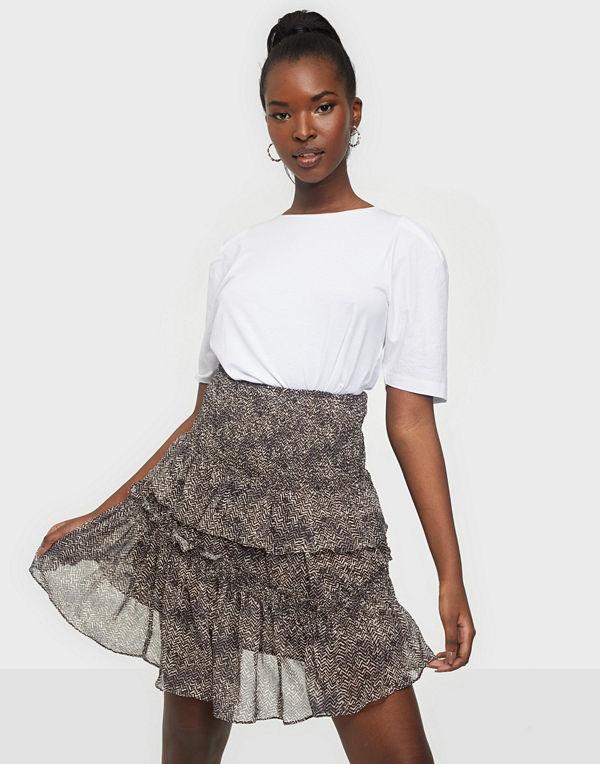 co'couture Zorro Smock Skirt