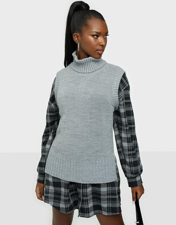 Sisters Point Pulk-Ve Knit