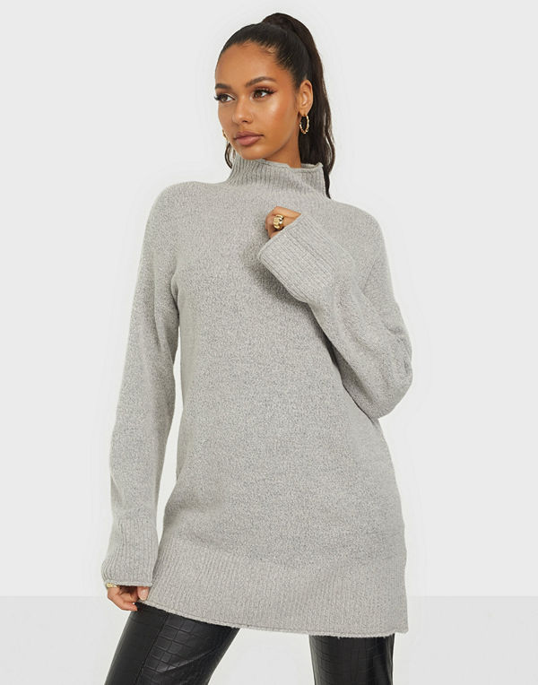 NLY Trend Turtle Neck Knit