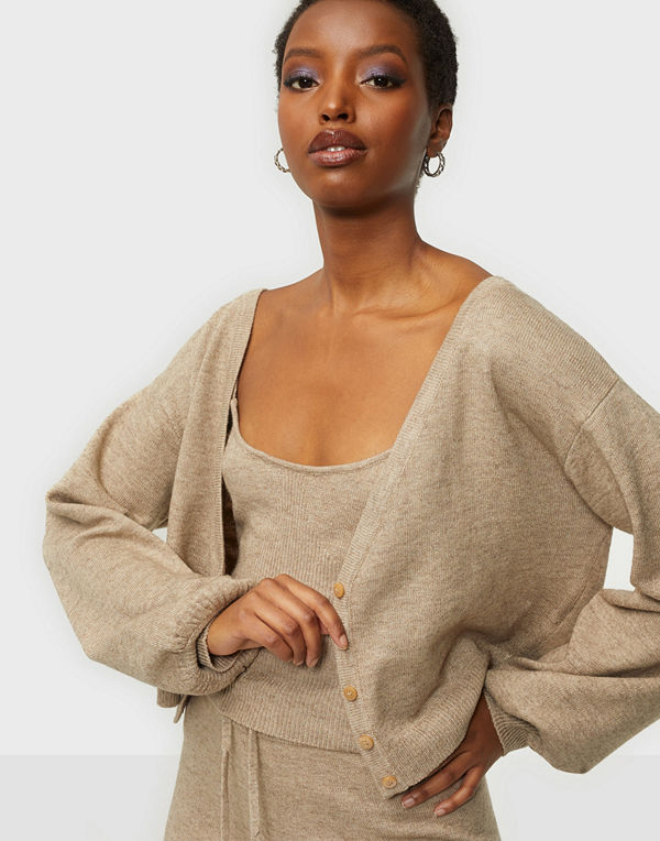 NLY Trend Off Topic Cardigan