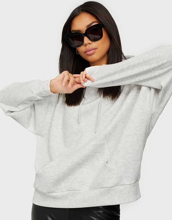 Only ONLJOY L/S OVERSIZE HOOD SWT