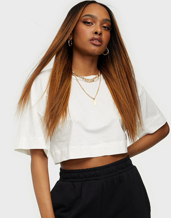 NLY Trend Ultimate Cropped Tee