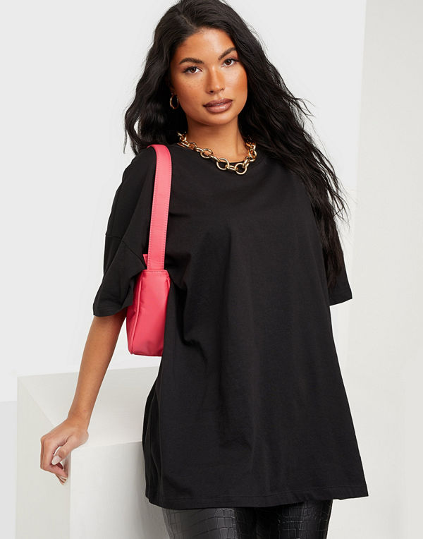 Only ONLAYA LIFE S/S OVERSIZED TOP NOOS