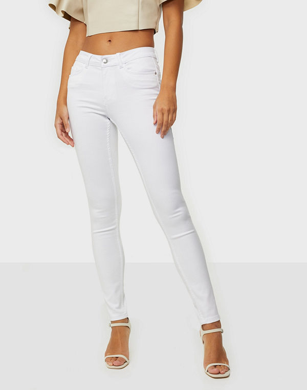 Vero Moda VMSEVEN MR S SHAPE UP JEANS VI403