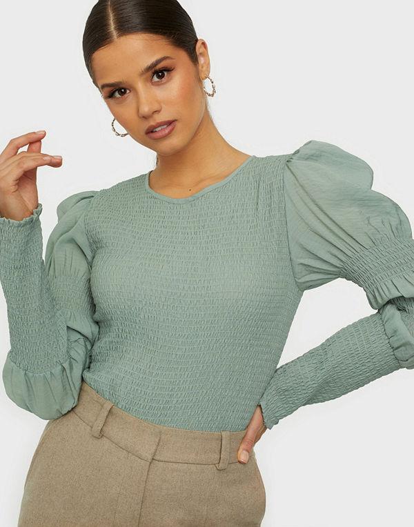 Gestuz MazziGZ ls blouse MS21