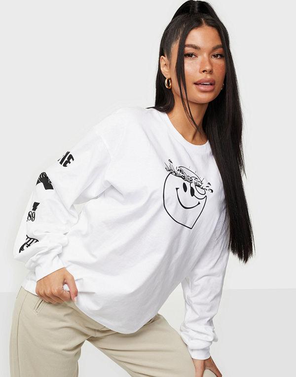Carhartt WIP W' L/S Tab T-Shirt