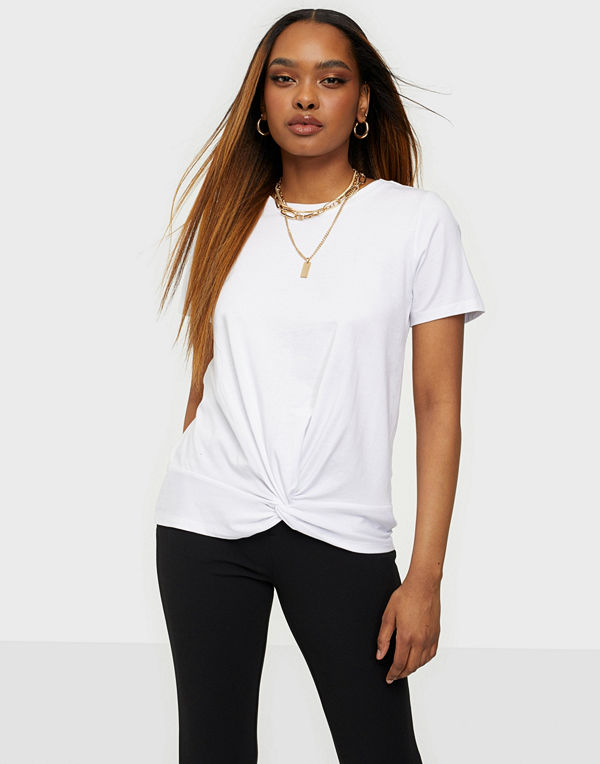 Object Collectors Item OBJSTEPHANIE S/S TOP NOOS