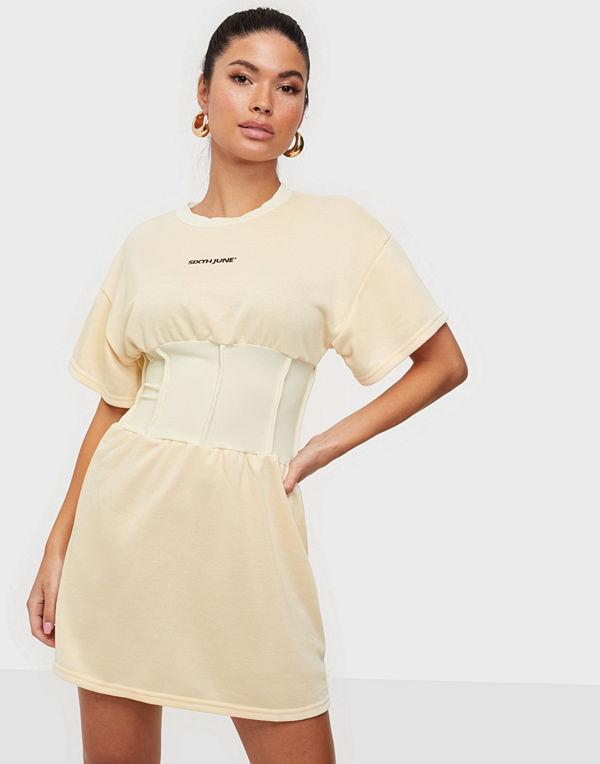 Sixth June ESSENTIAL CORSET DRESS